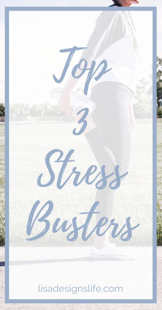3 stress management techniques crucial to improve your overall health and wellness. Click to read this post with the top stress busters that positively affect your mental state and physical wellness for a happier life. #stressmanagement #stressbuster #happy #mentalhealth #physical #intentional