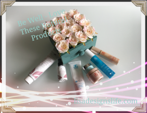 Natural Skin Care Products I highly recommend!