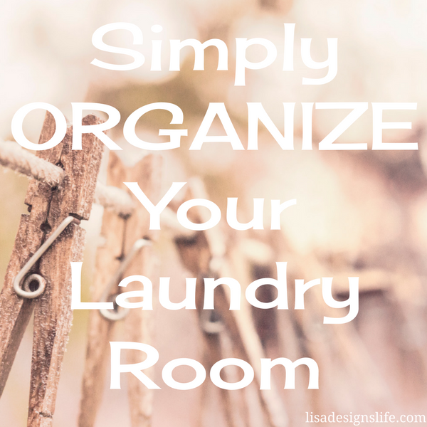 Simply Organize Your Laundry Room.This month's simple home products will declutter your home by organizing your 'hang to dry' laundry as well as all those brooms, mops, and swiffers.  Do you have laundry hanging all over the place on laundry day, and maybe even a few days later....who has time to put it away? Are your brooms, mops, and swiffers stacked in corners in the closet, or falling all over when you try to get the broom out? Annoying!  Both of the products I am sharing with you today are basic in appearance, yet provide a perfect option to store and reduce clutter.