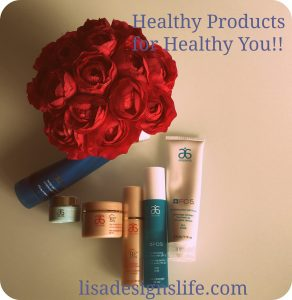 My Top Natural Skin Care Products