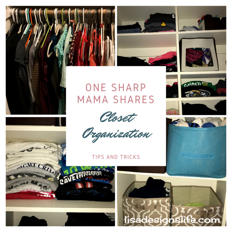 Take Your Closet from Crazy to Organized!