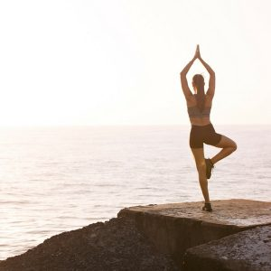Yoga, Relax Your Muscles, Your Mind, and Unwind.