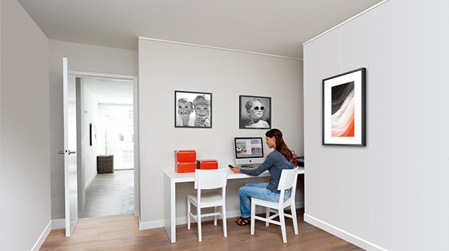 Create a Stunning Gallery Wall with Ease