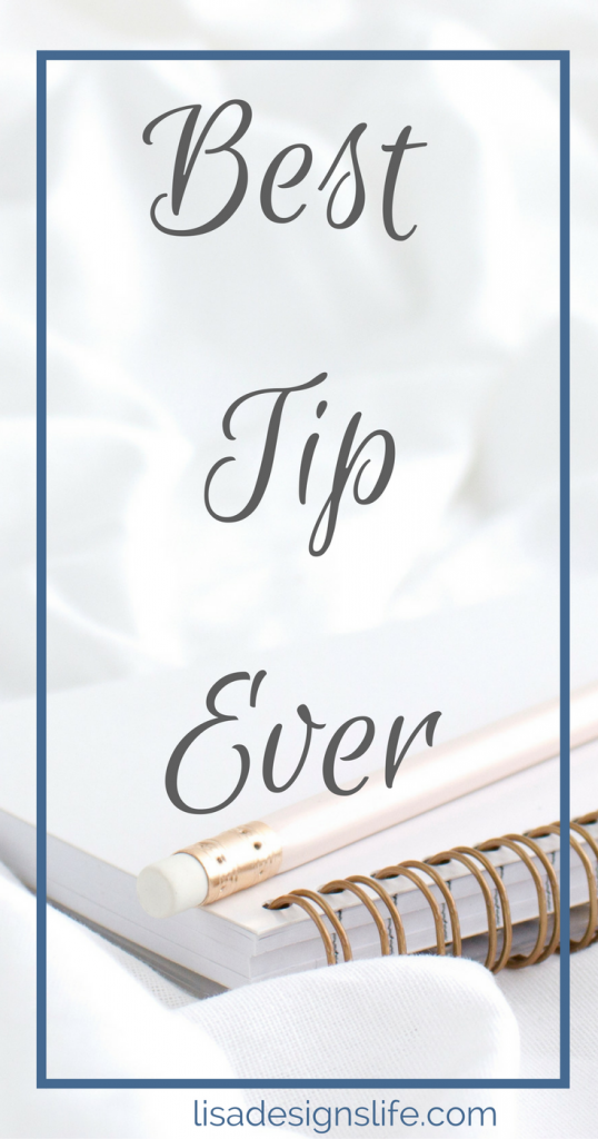 Are your sheets in a jumble? Mine were and It only took me many years as a homemaker, mom, and wife, to learn and listen to my own mom. It's embarrassing to admit by true, I didn't always think my mom had the best tips or advice. Are you the same? In this case, it took 'losing' the pillowcases to my favorite sheet set for me to take heed! Yup, I think they were donated in one of my cleaning binges....and nope, my closet wasn't organized like this at the time. Sharing the best tip I learned from my mom with you. Click to read more and find out what it is.
