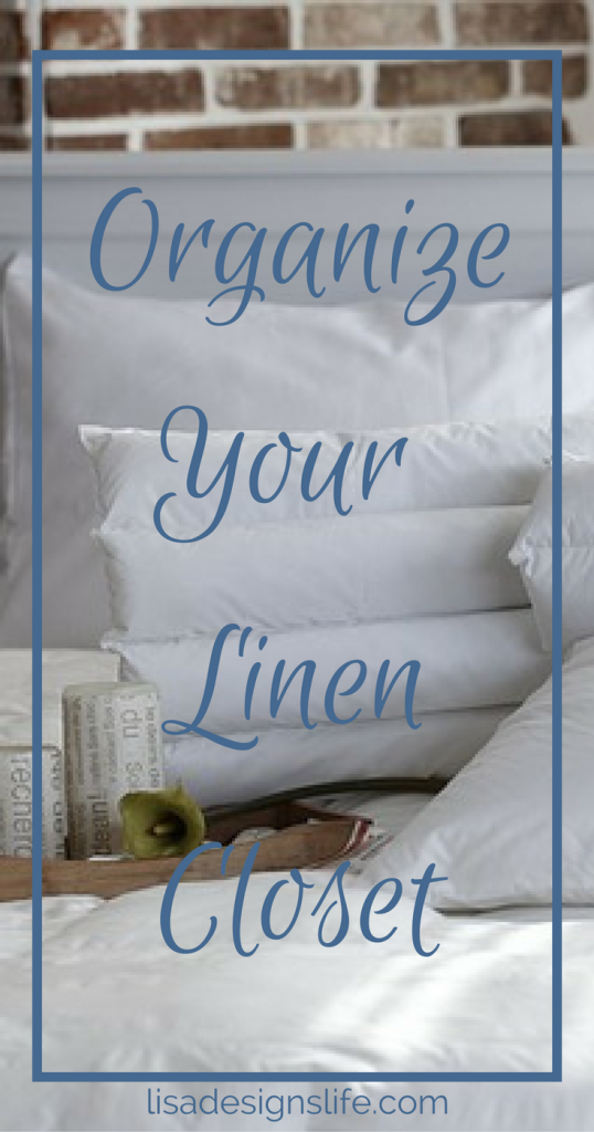 Are your sheets in a jumble? If you are reading this, the sheets in your linen closet are likely a little out of control, and you could use a step by step guide to get it sorted and organized. If that's you, you have come to the right place. Click to read this post and get it all sorted easily and quickly.