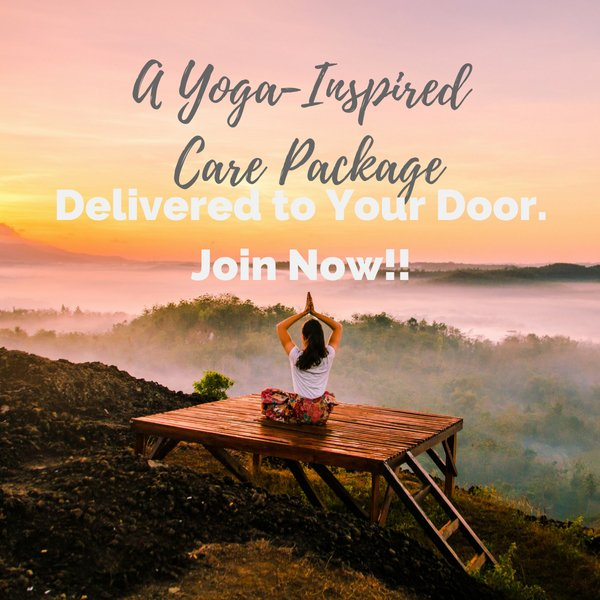 Every month you'll receive products with a mission to elevate your yoga practice on and off the mat. Guaranteed retail value over $85. Always GMO- and cruelty-free components Only $44.95/month!
