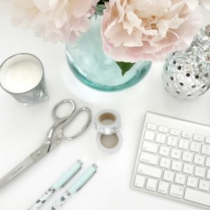 5 Tried-and-True Secrets for a Productive Home Office