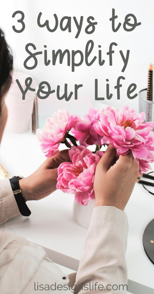 """Spring clean your life – dust off the proverbial """"black"""" book, make the time to review your finances and be aware of the potential to overcommit to social engagements. Click the image to read our post. Lisa xo #simplify #springcleaning #simplifyyourlife #awareness"""