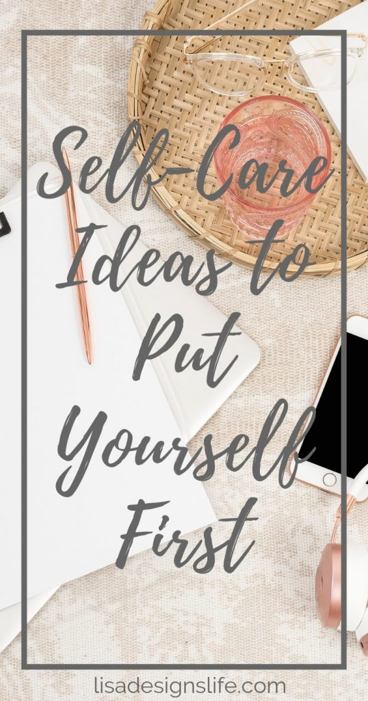 By making time to put yourself first regularly you allow yourself to feel happier. Being in a better mood will mean your relationships with family, friends and colleagues will improve. Click to read this post for self-care ideas to put yourself first. Lisa xo #self-care #happylife #inspiringlives #women
